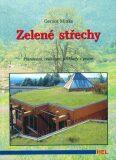 Zelené střechy - Gernot Minke
