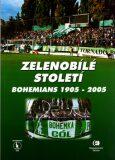 Zelenobílé století Bohemians 1905-2005 - Miloslav Jenšík