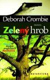 Zelený hrob - Deborah Crombie