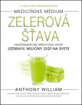 Zelerová šťava - Anthony William