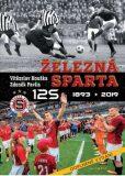 Železná Sparta 125 - Vítězslav Houška, ...