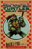Želvy Ninja Menu číslo 3 - Eastman Kevin, Peter Laird