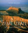 Země Izrael - Peter Walker