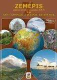 Zeměpis 7, 2. díl - Asie, Austrálie a Oceánie, Antarktida - NNS