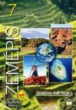 Zeměpis 7 pro základní školy - Zeměpis světadílů - Jaromír Demek