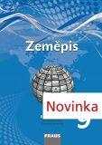 Zeměpis 9 pro ZŠ a víceletá gymnázia - pracovní sešit - Miroslav Marada