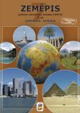Zeměpis 7, 1. díl - Amerika, Afrika (učebnice) - NNS