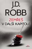 Zemřeš v další kapitole - J. D. Robb