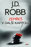 Zemřeš v další kapitole - J.D. Robb