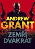 Zemři dvakrát - Alan Grant