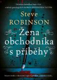 Žena obchodníka s příběhy - Steve Robinson