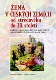 Žena v českých zemích - Milena Lenderová, ...