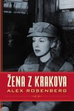 Žena z Krakova - Alex Rosenberg
