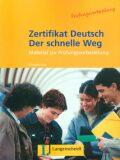 Zertifikat Deutsch Der schnelle Weg - Cornelia Gick