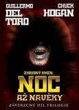 Zhoubný kmen Noc až navěky - Guillermo Del Toro, ...