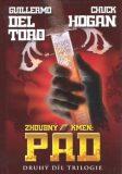Zhoubný kmen Pád - Guillermo Del Toro, ...