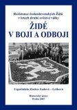 Židé v boji a odboji - Zlatica Zudová-Lešková