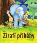 Žirafí příběhy 1 - Hana Jedličková, ...