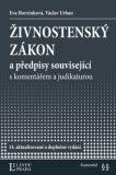 Živnostenský zákon - Eva Horzinková, Václav Urban