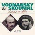 Život a dílo - Jan Vodňanský