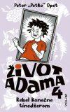 Život Adama 4 - Peter Opet