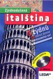 Zjednodušená italština - LEDA