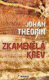 Zkamenělá krev - Johan Theorin