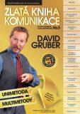 Zlatá kniha komunikace - David Gruber,