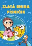 Zlatá kniha písniček - Petra Řezníčková