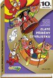 Zlaté příběhy Čtyřlístku - Ljuba Štíplová