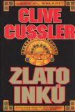 Zlato Inků - Clive Cussler
