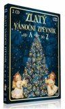 Zlatý vánoční zpěvník od A do Z - 2 CD - ČESKÁ MUZIKA