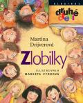 Zlobilky - Martina Drijverová