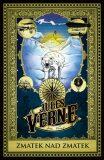 Zmatek nad zmatek - Jules Verne
