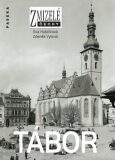Zmizelé Čechy-Tábor - Zdeněk Vybíral, ...