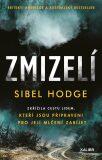 Zmizelí - Sibel Hodge