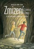 Zmizení Edwina Lindy - David Jan Žák
