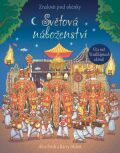 Znalosti pod okénky - Světová náboženství - Alex Frith, Barry Ablett