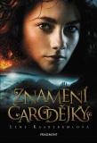 Znamení čarodějky - Lene Kaaberbolová