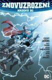 Znovuzrození hrdinů DC - Geoff Johns