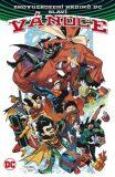 Znovuzrození hrdinů DC slaví Vánoce - Scott Snyder