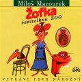 Žofka ředitelkou zoo - Miloš Macourek