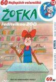 Žofka ředitelkou ZOO - DVD - Miloš Macourek