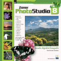 Zoner Photo Studio 8 - kouzlo digitální fotografie - Pavel Kristián