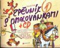 Zpěvník s omalovánkami 1 + CD - Zdeněk Král