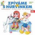 Zpíváme s Hurvínkem 1. /Podzim - Zima/ - Lidová česká, ...