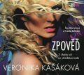 Zpověď: Z děcáku až na přehlídková mola - Veronika Kašáková