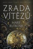 Zrada vítězů - Marie Rutkoski