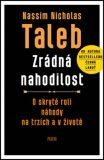 Zrádná nahodilost - Nassim Nicholas Taleb
