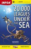 Zrcadlová četba - 20,000 Leagues Under the Sea (nahrávka zdarma na internetu) - Jules Verne